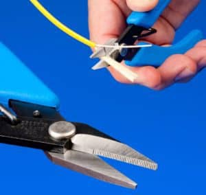 Kevlar® — how to cut it?