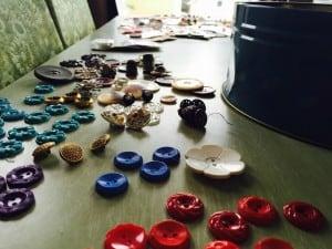 Button collection