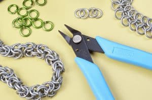 Chainmaille Pliers: Three Xuron® Brand Essentials