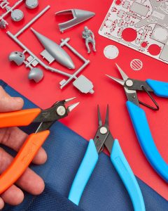 Professional Modelers Need this Xuron® Tool Kit.