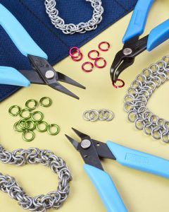 Xuron® Model TK3700 Chainmaille Pliers Tool Kit