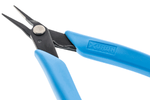 Xuron® Model 450S TweezerNose™ Pliers.