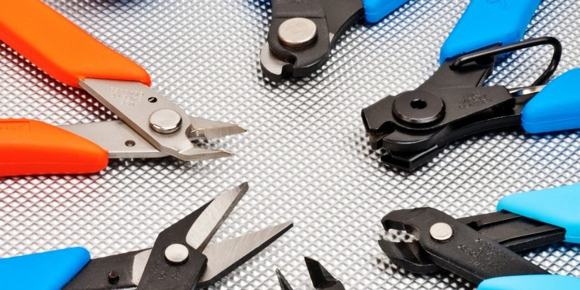 Xuron® Tools can be customized for different applications
