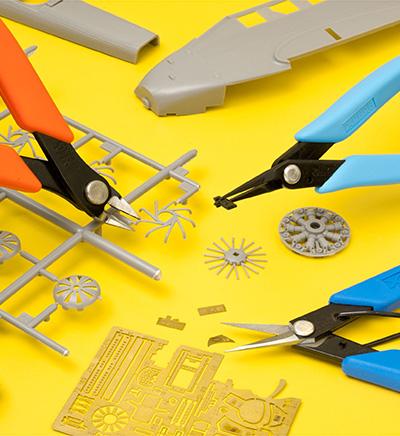 Xuron Consumer tool image
