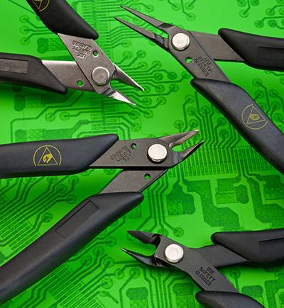Xuron Industrial image ESD tools